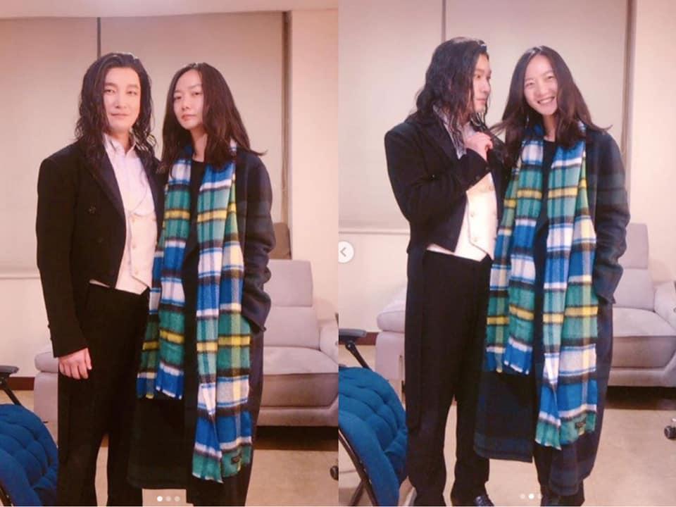 Park Shin Hye gây shock khi cắt phăng mái tóc dài gây thương nhớ-6