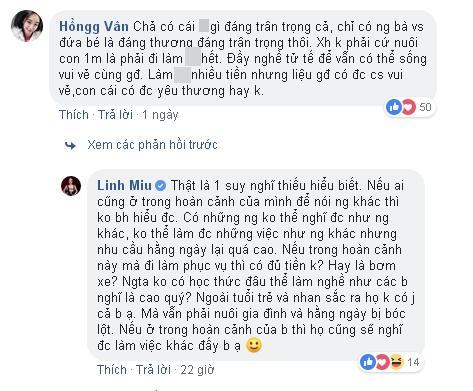 Linh Miu gây sốc khi công khai cảnh nóng một mình với 3 nam diễn viên-3