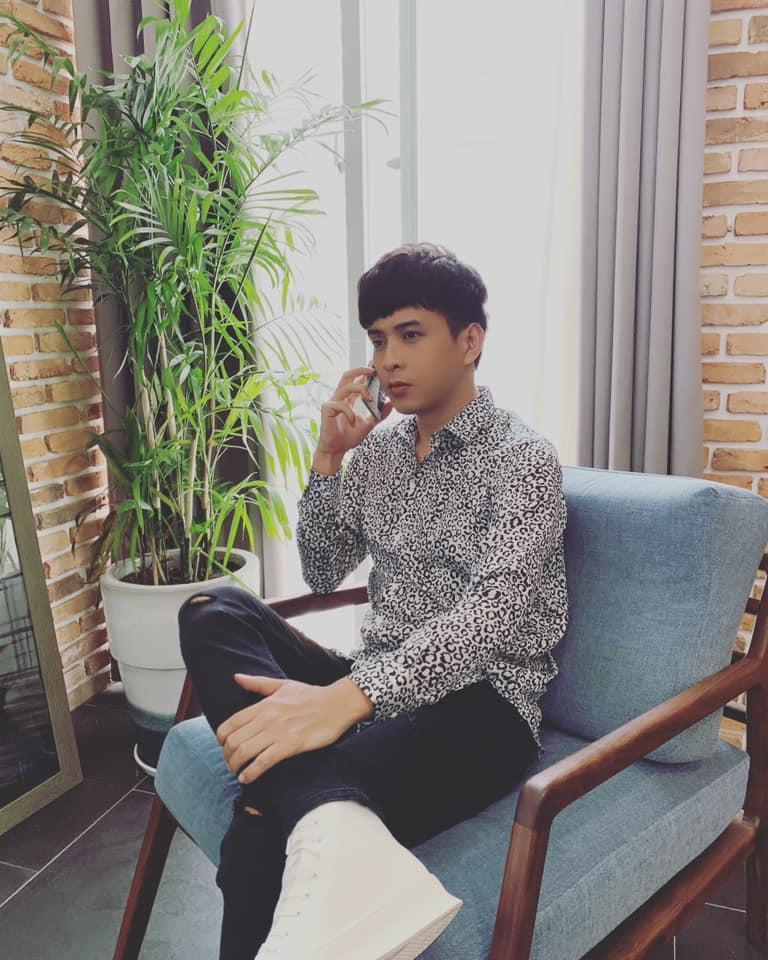Hương Giang Idol công khai Gấu sau khi từ chối lời cầu hôn của Khánh Ngô-2