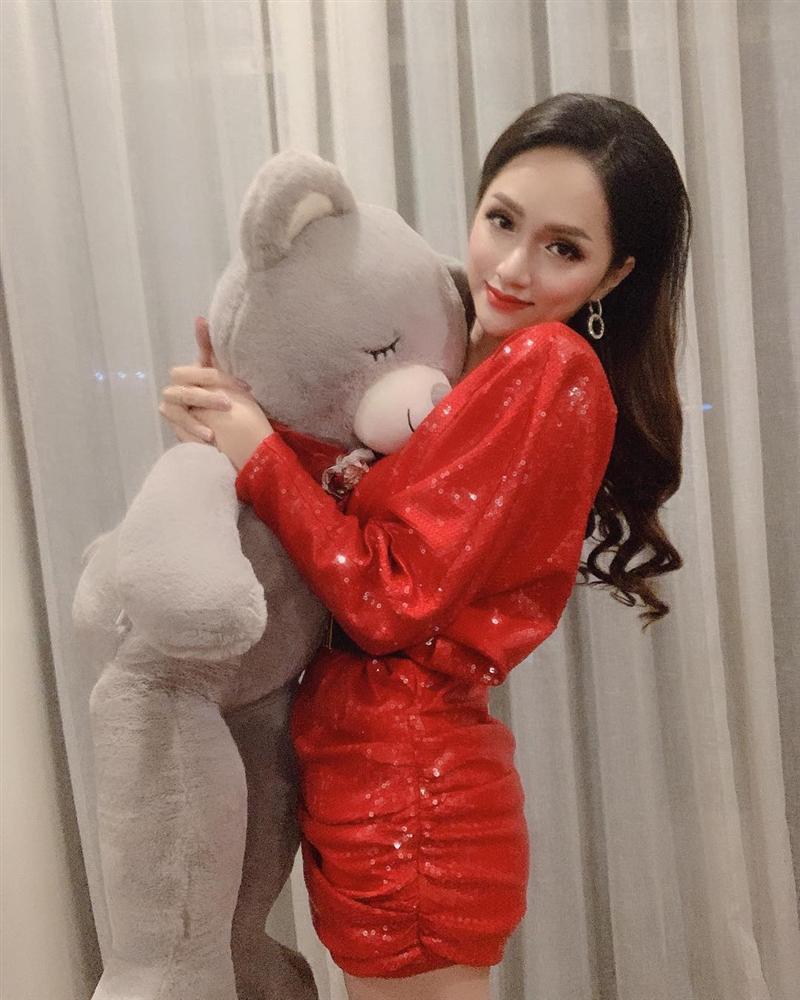 Hương Giang Idol công khai Gấu sau khi từ chối lời cầu hôn của Khánh Ngô-1