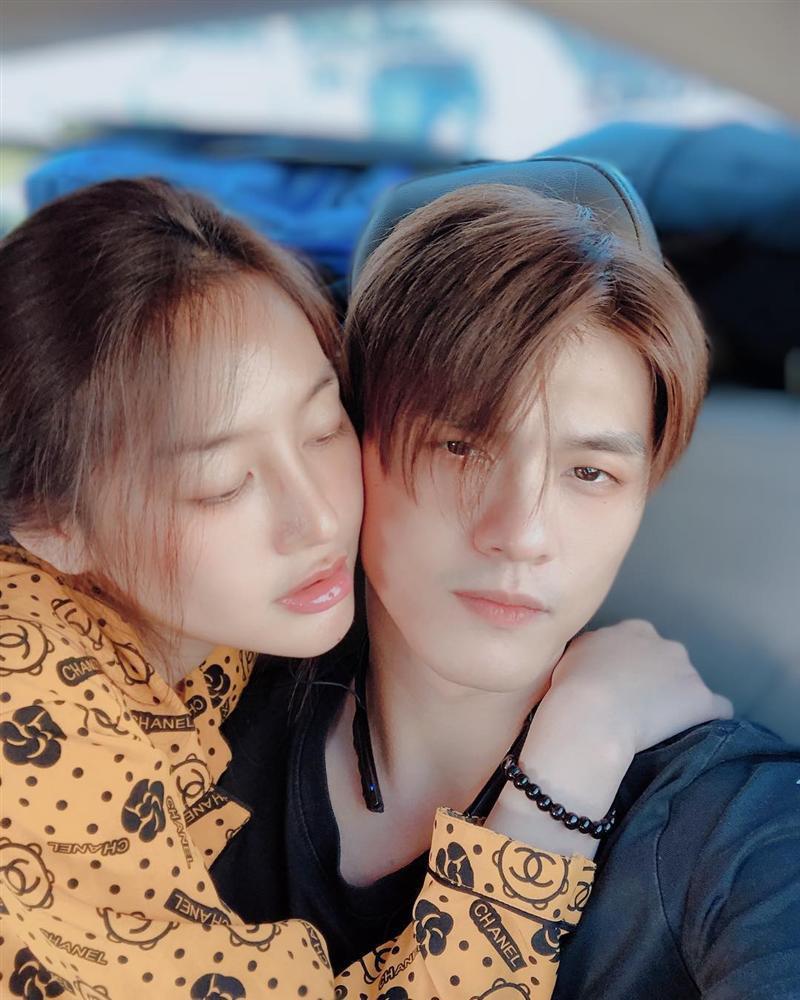 Hương Giang Idol công khai Gấu sau khi từ chối lời cầu hôn của Khánh Ngô-6