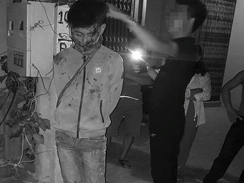 Lào Cai: Trộm cành đào nhỏ, nam thanh niên bị đánh tử vong-1