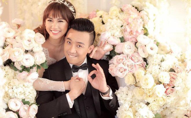 Sự thật bất ngờ đằng sau câu chuyện chưa có con của những cặp đôi nổi tiếng nhất showbiz Việt-3