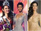 KỲ TÍCH NỐI TIẾP KỲ TÍCH: H'Hen Niê xuất sắc lọt top 10 'Hoa hậu của các hoa hậu 2018'