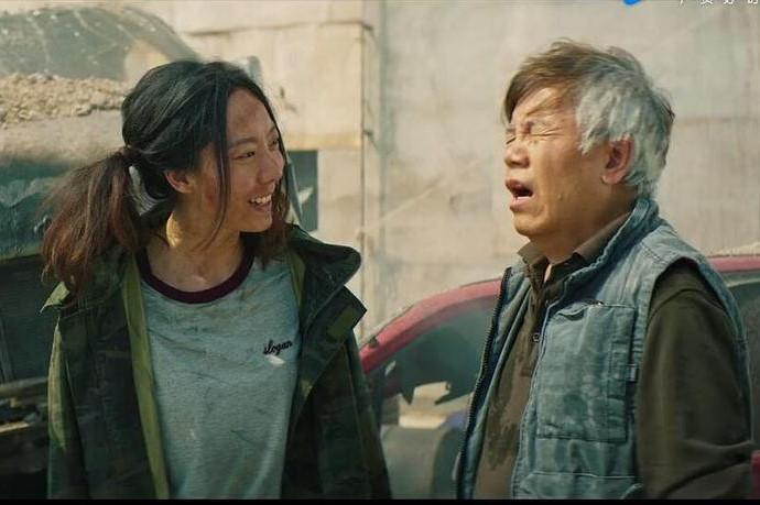 Tân vua hài kịch: Phim hài của Châu Tinh Trì gây cười ra nước mắt-3