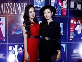 Vy Oanh gay gắt chỉ trích HH Thu Hoài khi công khai bênh vực Minh Tuyết vụ 'cướp hit'