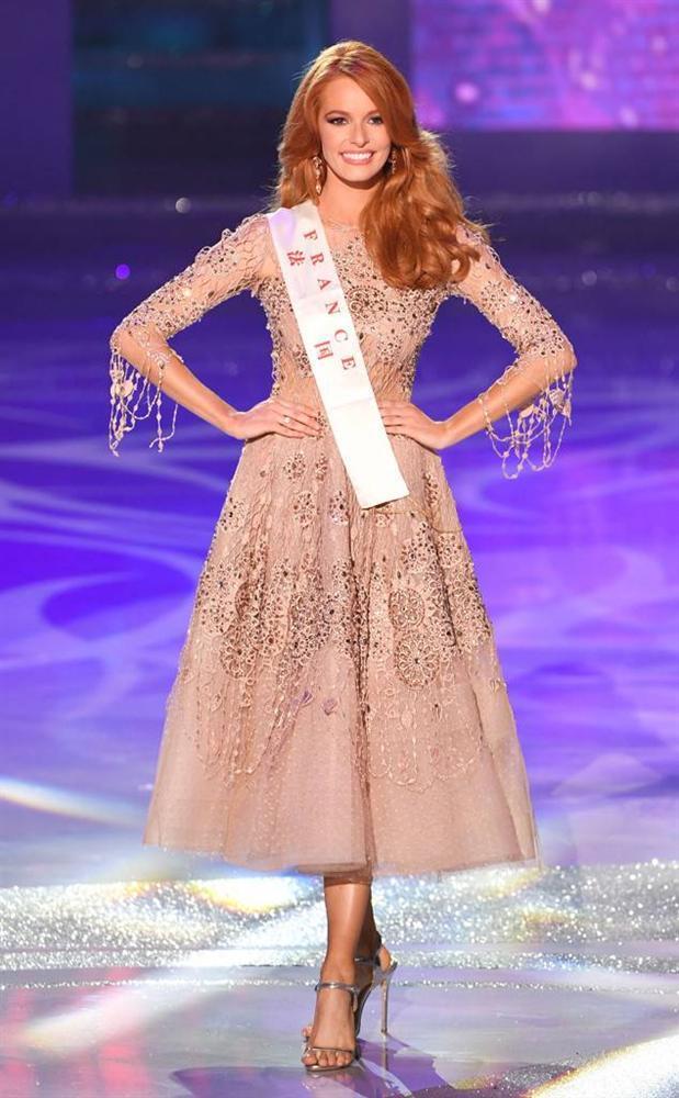 KỲ TÍCH NỐI TIẾP KỲ TÍCH: HHen Niê xuất sắc lọt top 10 Hoa hậu của các hoa hậu 2018-8