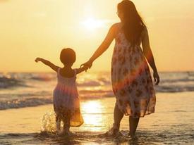 Gửi những người mẹ đơn thân: Tết này phải thật mạnh mẽ!