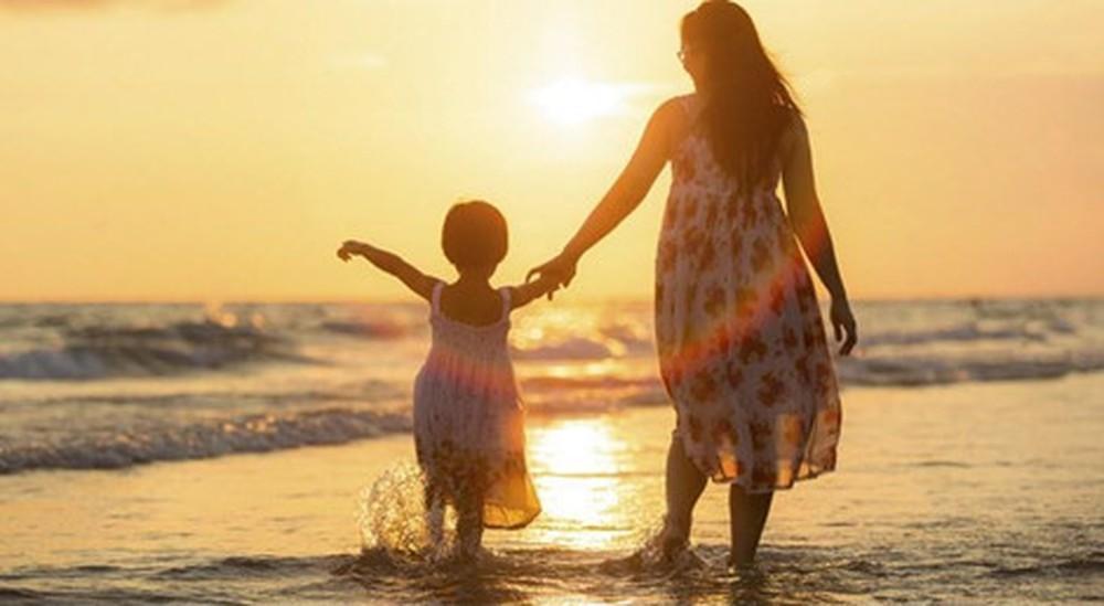 Gửi những người mẹ đơn thân: Tết này phải thật mạnh mẽ!-2