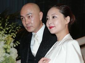 Trương Vệ Kiện là đại gia bất động sản của showbiz Trung Quốc