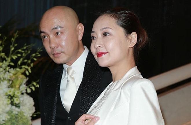Trương Vệ Kiện là đại gia bất động sản của showbiz Trung Quốc-2