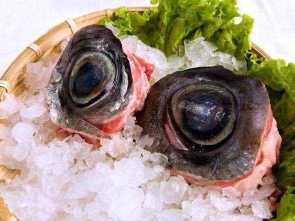 Món ăn cứng nhất thế giới từ cá ngừ của Nhật Bản-1