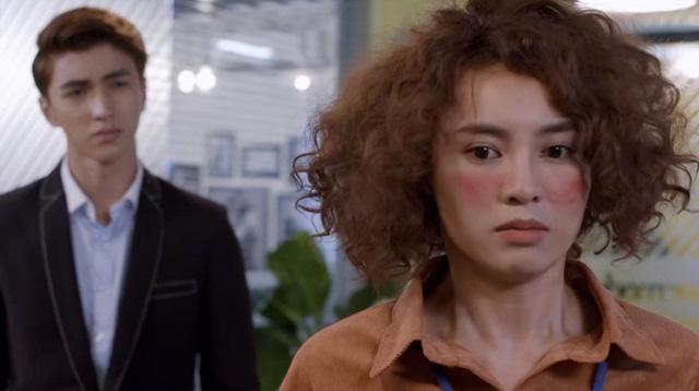 Chi Pu suýt bị lộ tẩy thân phận trước mặt Bình An trong tập 10 Mối Tình Đầu Của Tôi-6