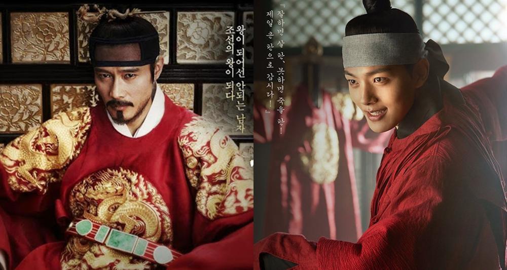 3 bộ phim Hàn đáng xem cả bản điện ảnh lẫn truyền hình-1