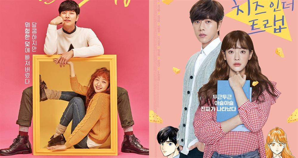 3 bộ phim Hàn đáng xem cả bản điện ảnh lẫn truyền hình-3