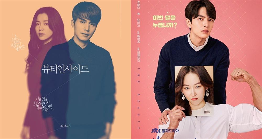 3 bộ phim Hàn đáng xem cả bản điện ảnh lẫn truyền hình-2