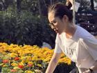 Hoa hậu Kỳ Duyên: 'Với kẻ sống tệ, tôi không có gì đáng bận tâm'
