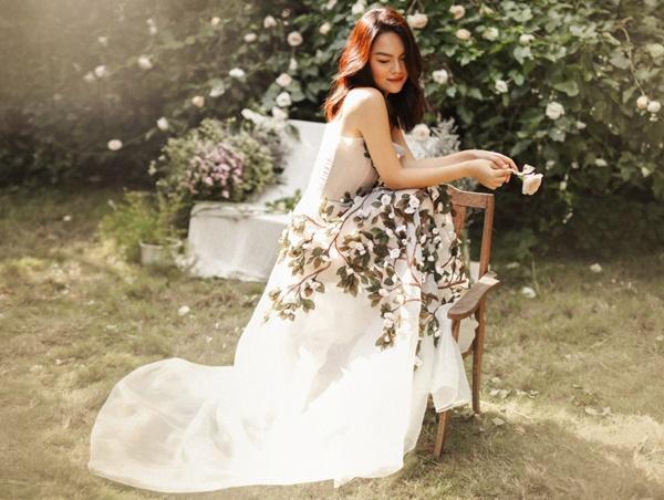 Phạm Quỳnh Anh quá xinh đẹp, hứa sẽ hát nhạc tích cực hơn trong năm tới-3