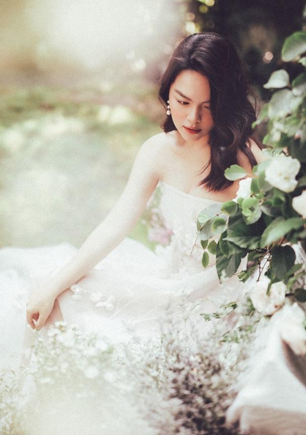 Phạm Quỳnh Anh quá xinh đẹp, hứa sẽ hát nhạc tích cực hơn trong năm tới-6