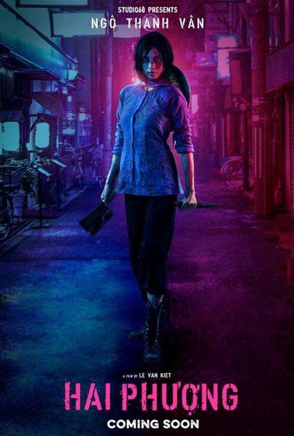 Sự trở lại của bộ tứ mỹ nhân được mong đợi nhất màn ảnh Việt năm 2019-4