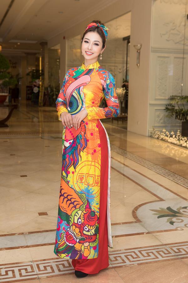 THẢM ĐỎ ĐẦU NĂM: Huyền My xinh tựa công chúa - Diệp Lâm Anh chơi lớn diện nguyên set 1,8 tỷ đồng-8