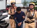 Chân tướng kẻ nổ súng vào đầu tài xế, cướp taxi ở Tuyên Quang-4