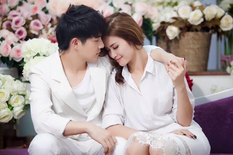 Khép lại thanh xuân chỉ để đi ăn cưới, song Nhi của showbiz Việt sẽ lên xe hoa trong năm mới Kỷ Hợi?-1