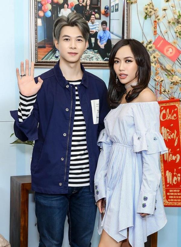 Khép lại thanh xuân chỉ để đi ăn cưới, song Nhi của showbiz Việt sẽ lên xe hoa trong năm mới Kỷ Hợi?-3