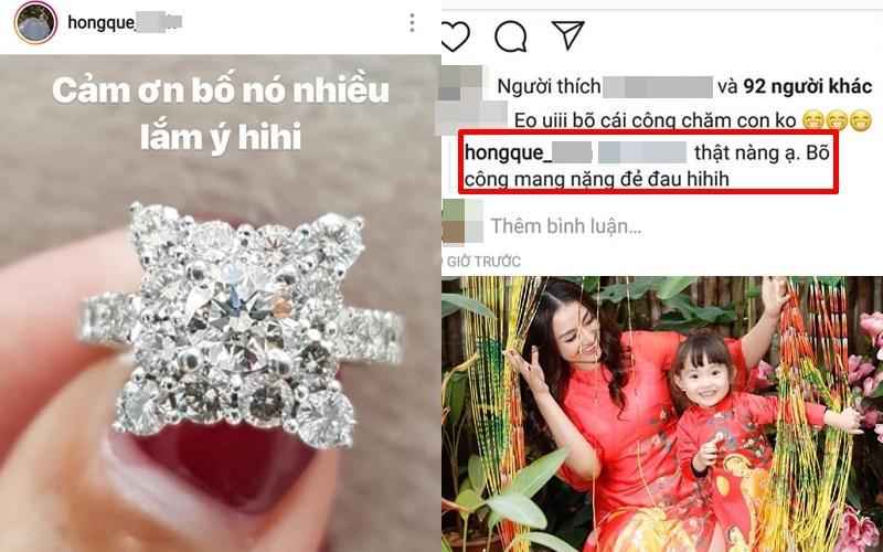 Chỉ trong 1 tháng, showbiz Việt chấn động vì những màn khoe nhẫn kim cương tiền tỷ của Phạm Hương, Hồng Quế, Lan Ngọc-3