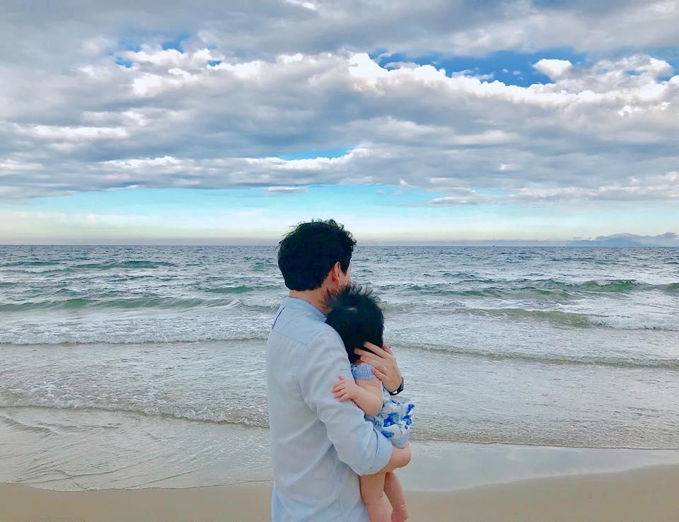 Cuộc sống bình yên vô giá phía sau hào quang vương miện bạc tỷ của Hoa hậu Đặng Thu Thảo-7