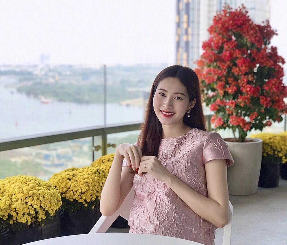 Cuộc sống bình yên vô giá phía sau hào quang vương miện bạc tỷ của Hoa hậu Đặng Thu Thảo-2