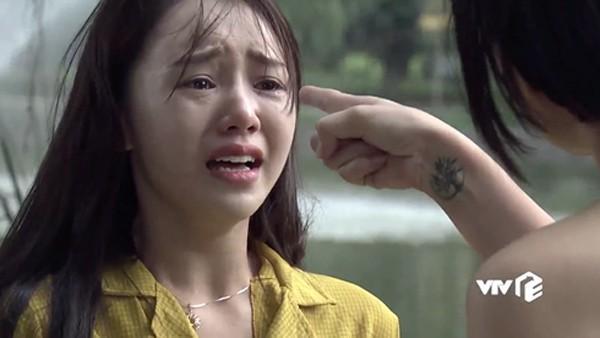Những nhân vật vạn người ghét của màn ảnh Việt năm 2018-2