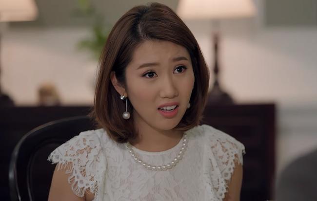 Những nhân vật vạn người ghét của màn ảnh Việt năm 2018-3