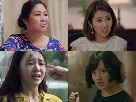 Những nhân vật vạn người ghét của màn ảnh Việt năm 2018