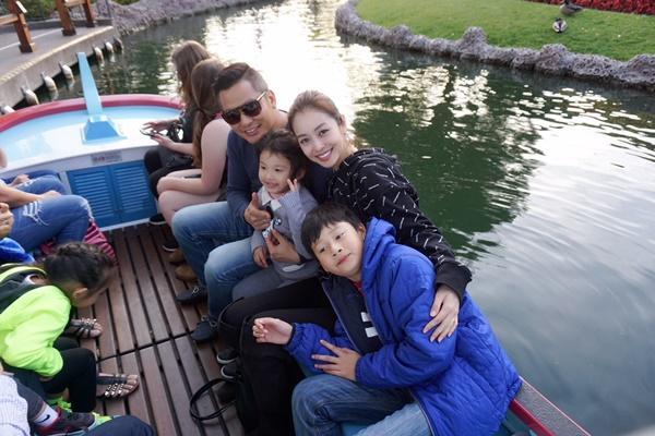 Tổ ấm đẹp như mơ của hoa hậu Jennifer Phạm sau khi chia tay ca sĩ Quang Dũng-3