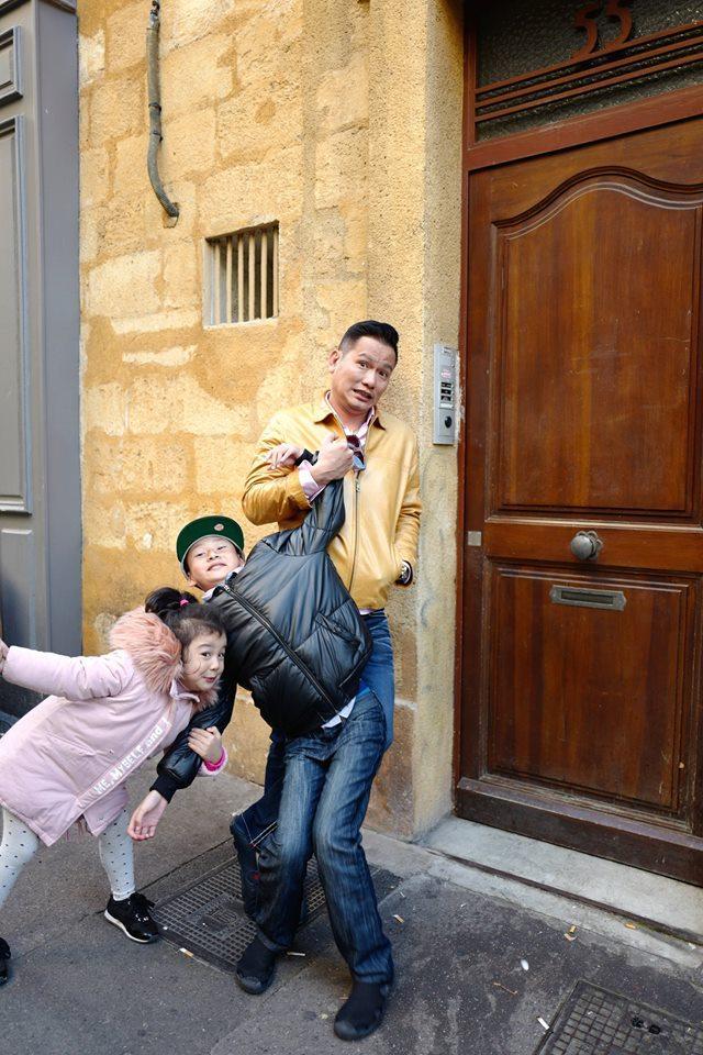 Tổ ấm đẹp như mơ của hoa hậu Jennifer Phạm sau khi chia tay ca sĩ Quang Dũng-8