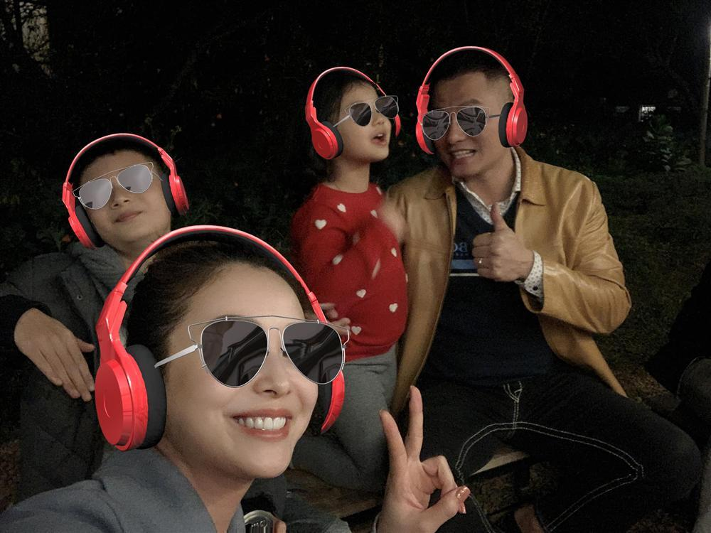 Tổ ấm đẹp như mơ của hoa hậu Jennifer Phạm sau khi chia tay ca sĩ Quang Dũng-15
