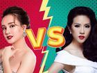 Khẩu chiến Vy Oanh - Thu Hoài trên mạng xã hội: Một loạt bí mật động trời của showbiz Việt đã được khui ra?