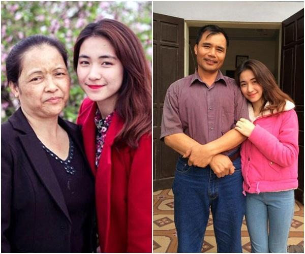 Hòa Minzy nhắn về quê hỏi bố mẹ sắm Tết đủ chưa, đấng sinh thành chỉ đáp một câu nhưng gây xúc động mạnh-2