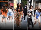 Tết mà như hè thì học hỏi ngay street style của giới trẻ Trung Quốc để F5 hoàn toàn phong cách