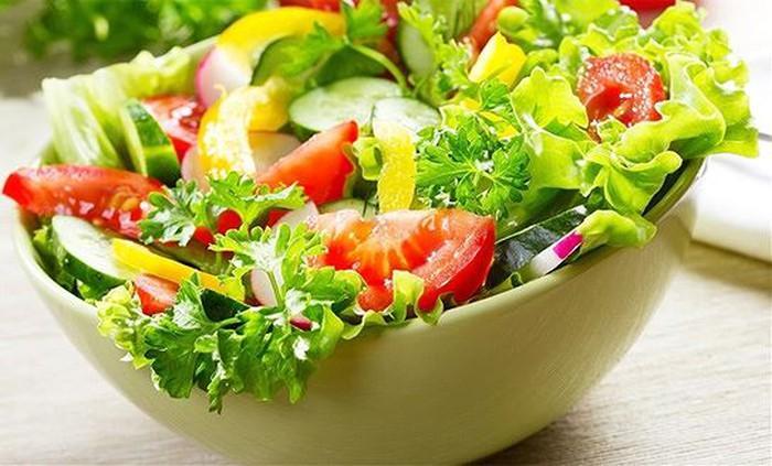 Ngày tết ăn kiểu này chẳng khác nào tự rước độc tố vào thân, ốm yếu quanh năm và tuổi thọ giảm-1