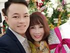 Bị đồn đã bỏ chồng, cô dâu 62 tuổi tuyên bố: 'Vợ chồng cãi cọ là chuyện bình thường'
