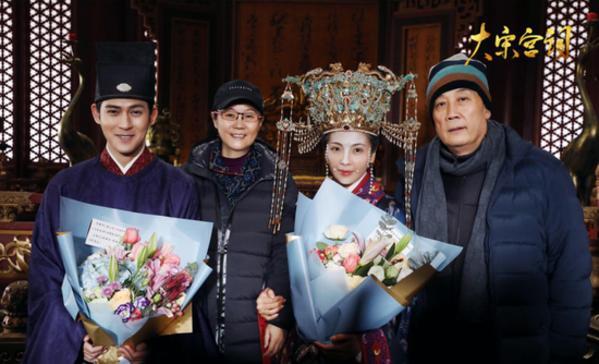 5 phim truyền hình Hoa ngữ hứa hẹn tạo nên đại chiến màn ảnh 2019-4
