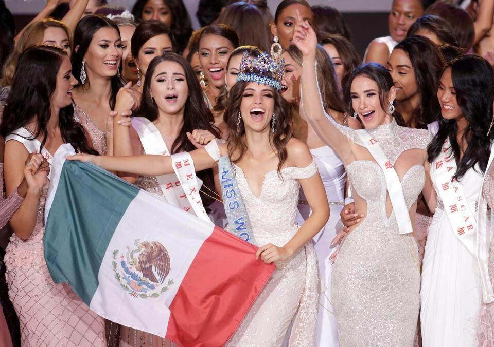 TIN VUI: Hoa hậu Thế giới 2019 được tổ chức ở Thái Lan, đại diện Việt Nam có cơ hội lập nên kỳ tích-2