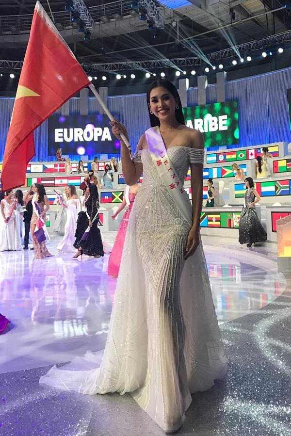 TIN VUI: Hoa hậu Thế giới 2019 được tổ chức ở Thái Lan, đại diện Việt Nam có cơ hội lập nên kỳ tích-3
