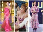 Hoa hậu Tiểu Vy: Tôi không có thời gian gặp riêng đại gia-1