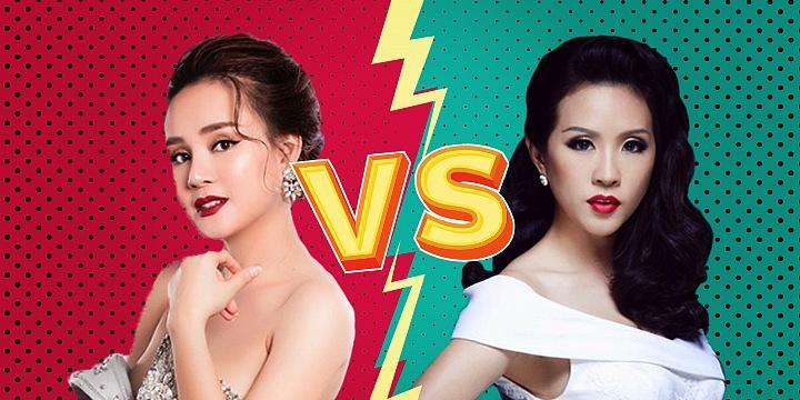 Giữa scandal đấu tố với hoa hậu Thu Hoài, Vy Oanh gây sốc khi gọi thẳng Trấn Thành là thằng vuốt đuôi-1