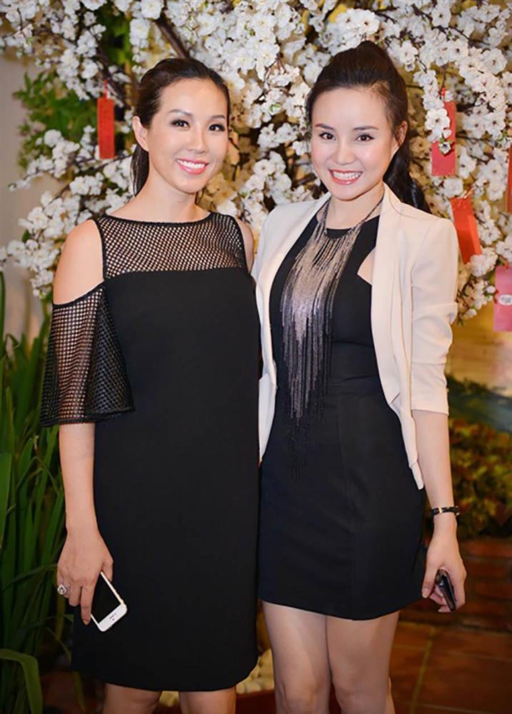 Giữa scandal đấu tố với hoa hậu Thu Hoài, Vy Oanh gây sốc khi gọi thẳng Trấn Thành là thằng vuốt đuôi-2