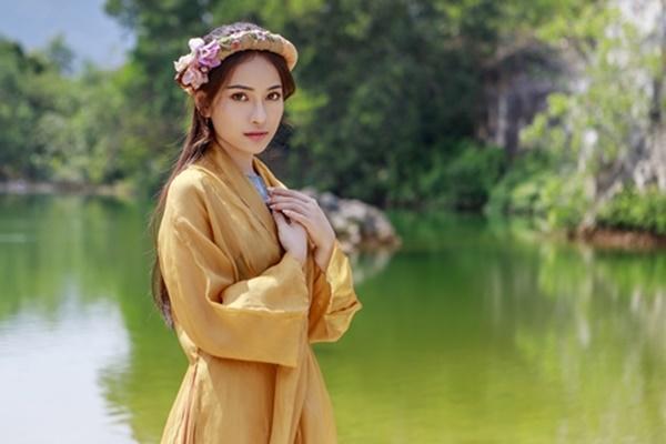 Dương Khắc Linh tung nhạc phim Trạng Quỳnh do chính bạn gái hát-1