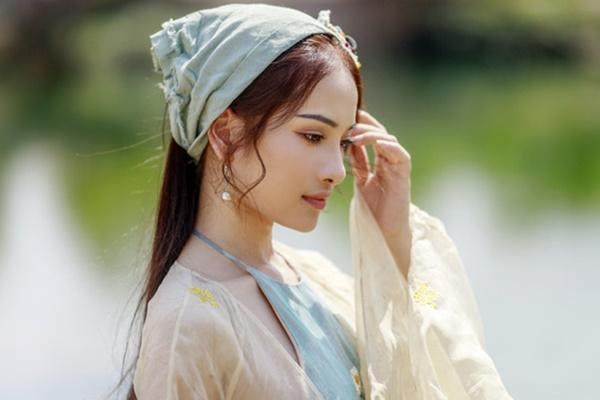 Dương Khắc Linh tung nhạc phim Trạng Quỳnh do chính bạn gái hát-3